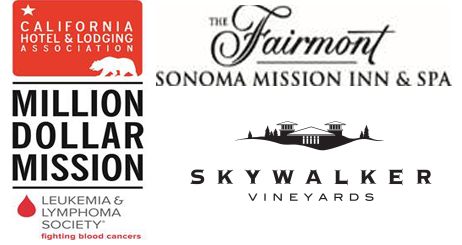 Wine and Dine for a Cause