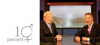 Ten Percent LGBT TV