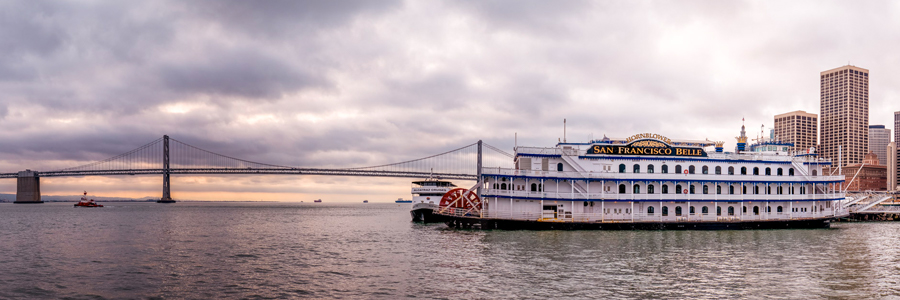 Hornblower Cruises San Francisco